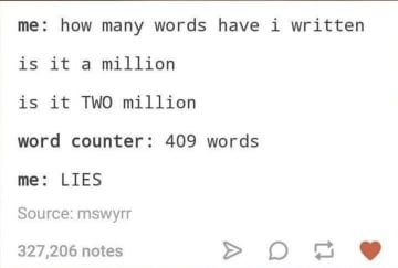 19 Jokes That Writers Will Probably Find Funny