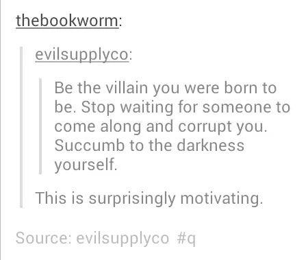 Writers, Write!